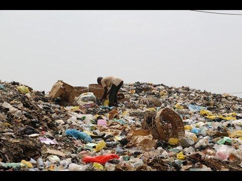 Dumpsite imperils Abuja slum residents
