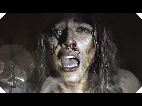 BLAIR WITCH Bande Annonce (Horreur - 2016) streaming vf