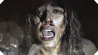 BLAIR WITCH Bande Annonce (Horreur - 2016)