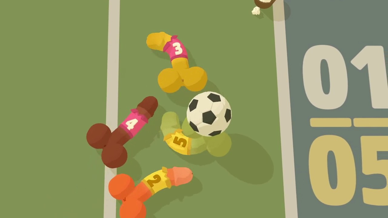 genital jousting game download free