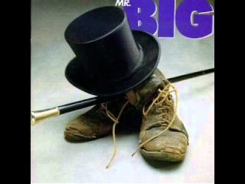 Mr. Big - Where are They now