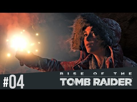 Rise of the Tomb Raider #04 -