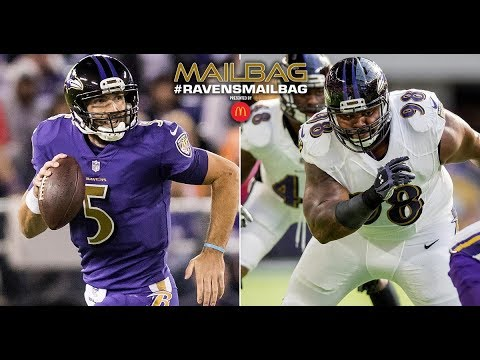 Mailbag: Why the Salary Cap Is Always an Issue for Ravens