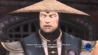 Modo história do Mortal Kombat 9 com legendas em português (14)