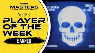 Call of Duty®: Mobile - Masters - NA Player of the Week | Week 1