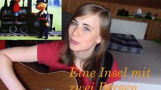 Eine Insel Mit Zwei Bergen - Augsburger Puppenkiste (Gitarren Cover)