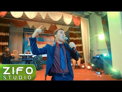 Bahodir Juraev - Nakun noz | Баходир Чураев - Накун ноз