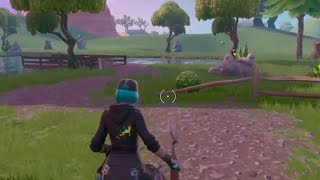 Fortnite Season 10 Week 6 Secret Battle Star Location | Week 6 Season 10 Secret Battle Star Location
