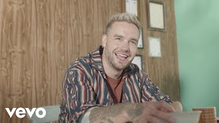 """Liam Payne - Sunshine (From the Motion Picture """"Ron's Gone Wrong"""" / Behind The Scenes)"""