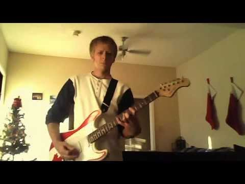 Old Time Rock N Roll Cover