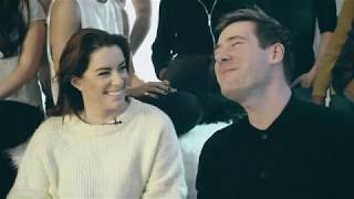 'You Matter To Me' - Lucie Jones + David Hunter | The Adelphi Sessions