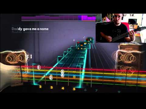Rocksmith | Everclear - Father of Mine [Rhythm Guitar]