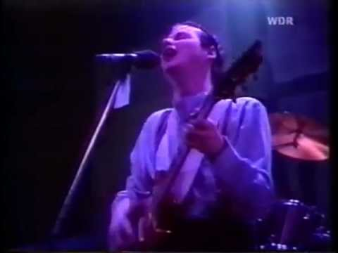 XTC - Live At Rockpalast - Hamburg Markthalle 10 February 1982 Complete Concert