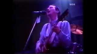 XTC - Rockpalast - February 10, 1982 Markthalle Hamburg, West Germa...