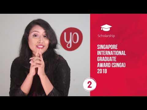 Unilever Entrepreneurs Awards, Hult Prize , SINGA Scholarship  | Youth Opportunities