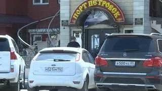 Дагестанский боец, на которого напали в кафе, остается в реанимации