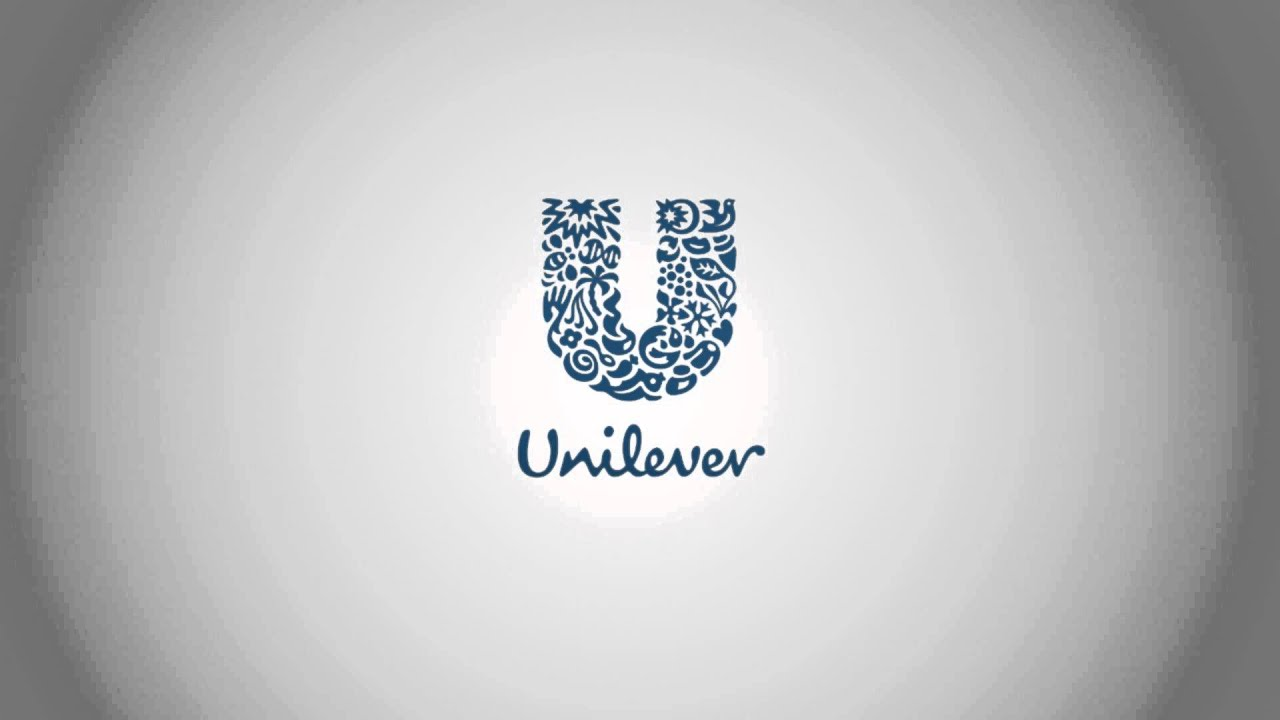 unilever logo animation youtube