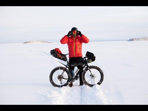 North Calling : Mon matériel pour affronter le grand froid !