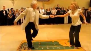 Посмотрите танец не пожалеете под Band ODESSA   Я не поняла