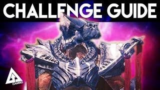 "Destiny How To Complete The ""WARPRIEST CHALLENGE"" (Updated) 