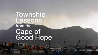 Township Lessons from the Cape of Good Hope | Gangs, Race and Poverty 20 years after Apartheid Doc