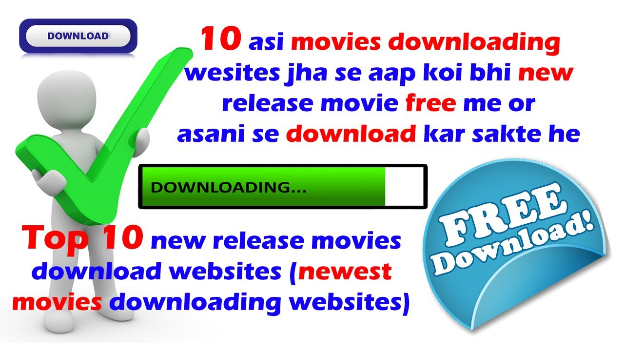 full hd movies download without torrent // top 10 sites to download