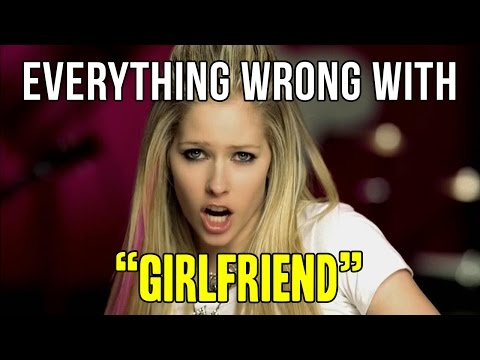 Everything Wrong With Avril Lavigne -