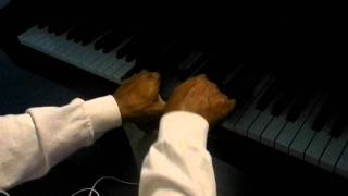 Top of the World - Trey Songz piano instrumental