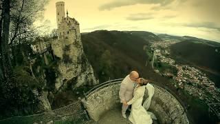 Wedding in Germany, wedding video | Свадьба в Германии, свадебное видео(Видеограф Александр Знахарчук http://znaharchuk.com/ Свадьба в Германии близ города Штутгард была полна веселья..., 2013-08-13T15:46:25.000Z)