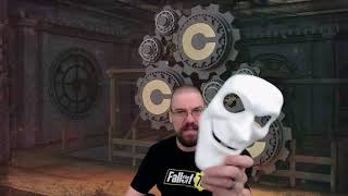 CohhCarnage Unboxes: The We Happy Few Time Capsule Box