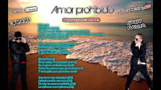 Baby Rasta y Gringo - Amor Prohibido - Letra - 2014 [HD]