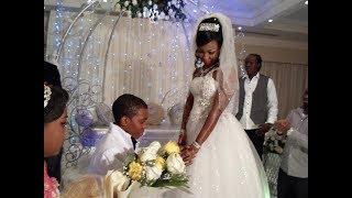 Aunt Ezekiel na ishu ya mume wake wa ndoa kumaliza kifungo