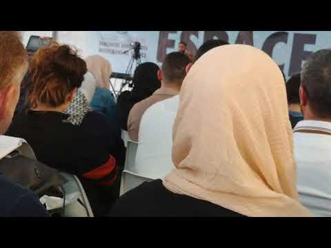 Rencontre annuelle des musulman de france