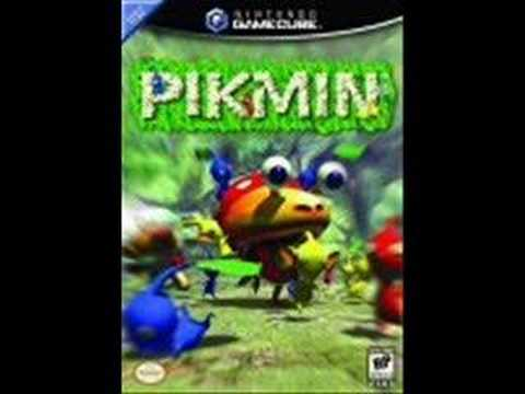 Pikmin Music: The Forest of Hope