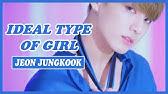 GOT7 Jackson Ideal Type Of Girl - YouTube