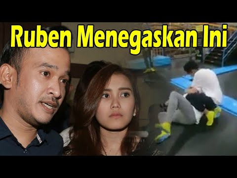 Ancaman Ruben Onsu Imbas Video Viral Betrand Peto Dan Sarwendah