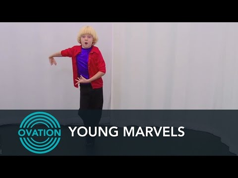 Young Marvels - Learn the Jive with Lev (Exclusive) - Ovation