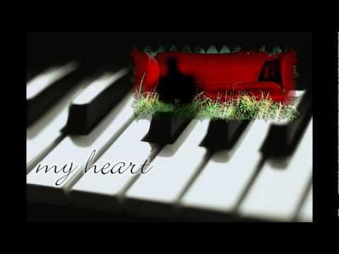 Paramore - My Heart [Piano Version]