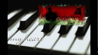 Paramore - My Heart [Piano Version]