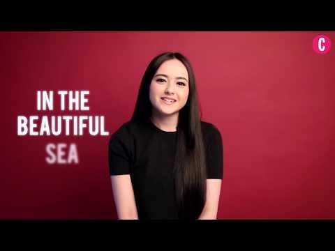 Hannah Delisha Karaoke Challenge with Cosmopolitan Malaysia