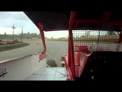 PPMS 09.16.11 - Bolland In-Car Camera Hot Laps