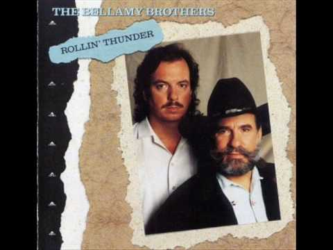 The Bellamy Brothers - Vertical Expression (english-spanish).