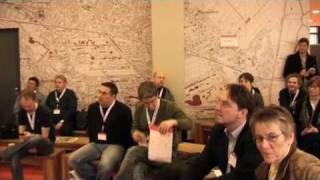 EduCamp Bremen: Vorstellungsrunde & Sessions