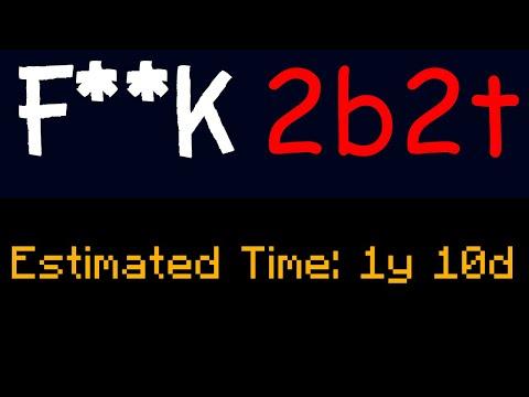 F*** 2b2t