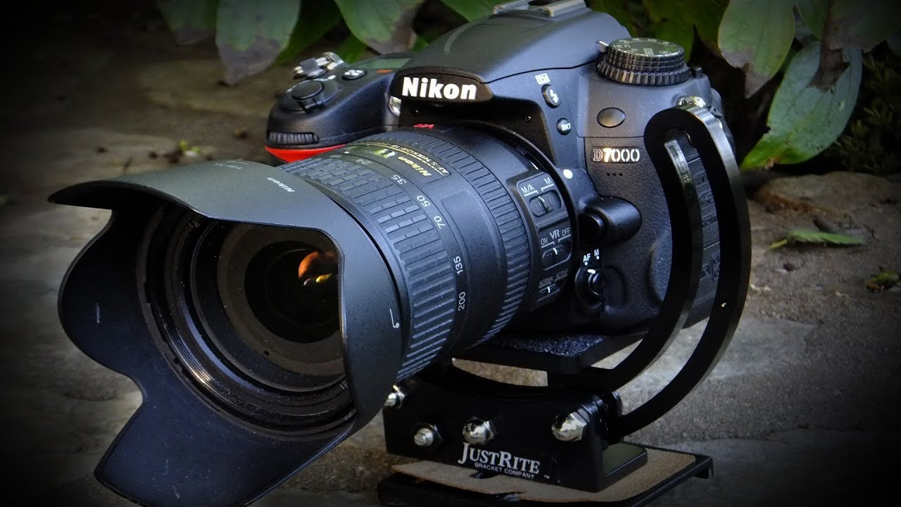 Best Nikon Dslr Camera For Wedding Photography: Nikon D7000 Why It's Such A Great Camera