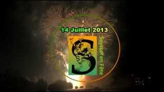 14 Juillet 2013 à Seyssel