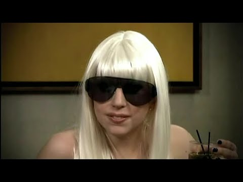 Lady Gaga Interview On TVNZ's Close Up (November 15th 2009)