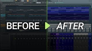 How I Start Every Song - Free FLP Template