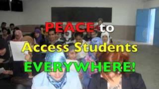 Access English featuring Fluency MC!