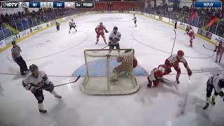 Invicta Dynamos 1-2 Swindon Wildcats 11/11/18